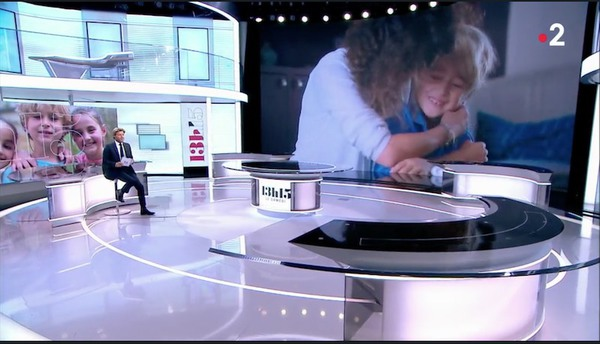 ASF-reportage FranceTV